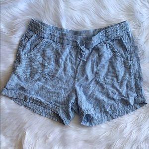 Lightweight summer shorts